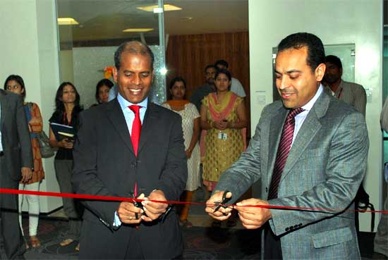 EMC Launches Global Command Center and Critical Incident Response Center in India