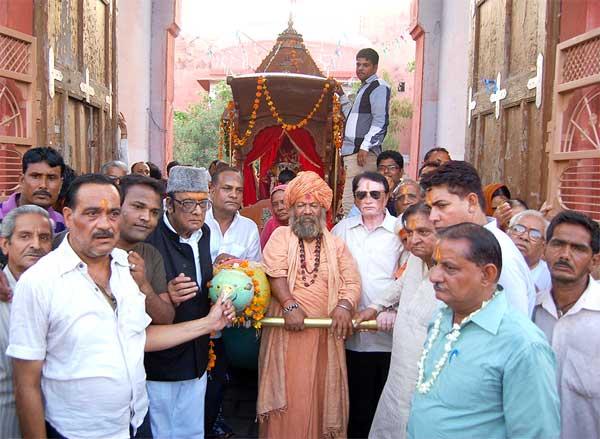 jagannath rath yatra 2013