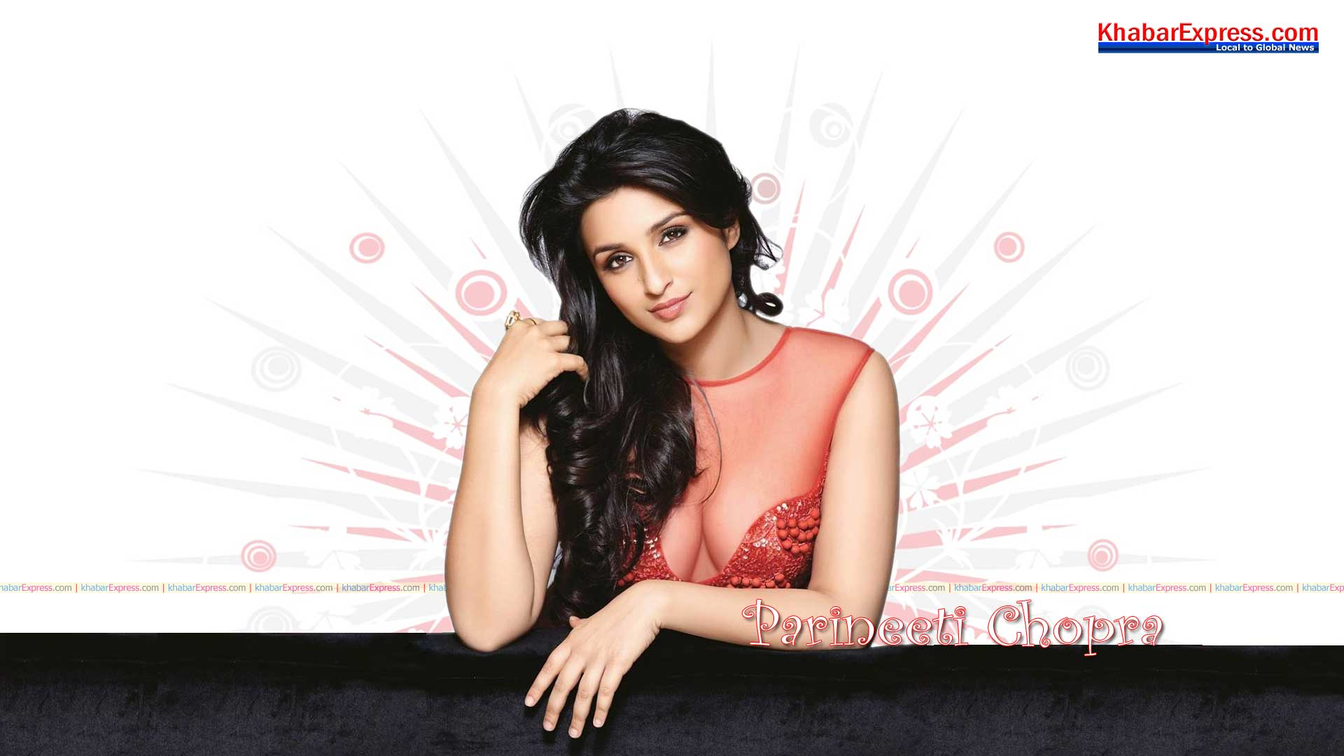 Parineeti Chopra Hot Wallpapers