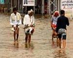 Hevey Rain in Rawatsar