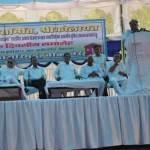 Rural Cabin Miniser Jayram Ramesh and CM Ashok Gehlot Kolayat Visit