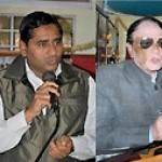Conference held on three completion of Rajasthan Government