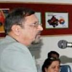 International Conference held at Swami Keshwanand Rajasthan Agricultural Universtiy