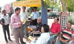 Gas Stove Repairing Camp Bharat Sidharth Gas Bikaner