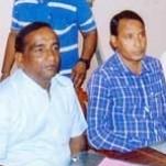 Yuva Protsahan Yogjan Begain at Bikaner Zila Udhyog Sangh