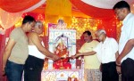 Ganeshotsav in full swing at Bikaner