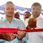 VC A K Gehlot inaugurates Apple Child Care Center, Bikaner