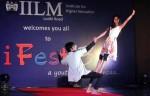 IILM iFest 2013 - Duet Dance Competition held at IILM, Delhi