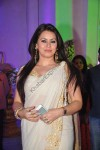 Mahima Choudhary At Devhooti & Vikas Purohit reception
