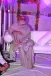 Murari Bapu At Devhooti & Vikas Purohit's reception