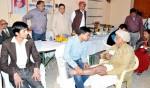 Free Physio Therapy Camp in memories of Kusum Daga