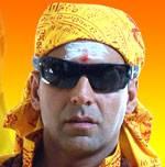 Bollywood Actor - Akshay Kumar