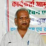 Worker development seminar of Nehru Yuva Kendra