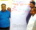 Voter awareness program creates waves in Bikaner