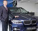 New BMW Showroom and Workshop Launched in West Delhi by Deutsche Motoren