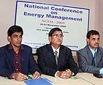 2 days National Conference on Energy Management will be held at Engineering College Bikaner