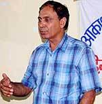 Hindi Workshop at Akashwani Bikaner