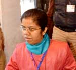 Bikaner Election Commissioner IAS Arti Dogra