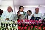 Sonia Gandhi and Dr B D Kalla facing heat due to no air facility