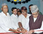 Whizdom Institute Inaugurated today