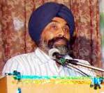 Divisional Commissioner Preetam Singh addressing in NCRAC Food and Drug Seminar