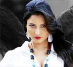 Punjabi Actress Hrinakshii