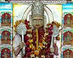 Ancient temple of Lord sun located at Talvada Banswara
