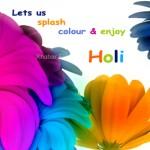 Lets Play Holi