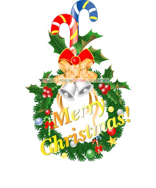 Merry Christmas to Everyone!