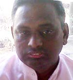 Bhanwarl Lal Purohit - Govt Employee Union Leader