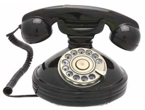 Memories of Dial Telephone in India