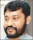 Avdesh Kumar