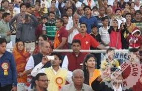ब्राह्मण जाति नहीं विचारधारा : शर्मा