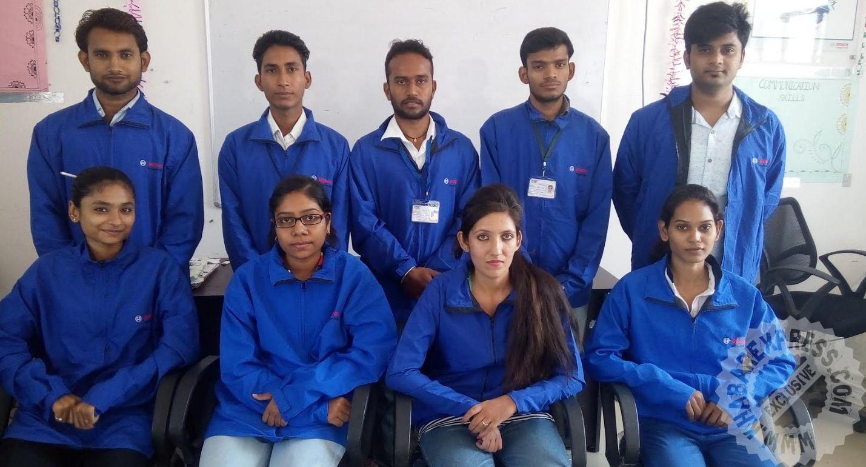 मिलेगा युवाओं को रोजगार