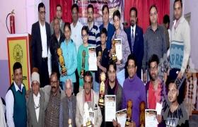 दर्शिका, अमन, शेरसिंह ने जीते रोटरी मिडटान शतरंज खिताब