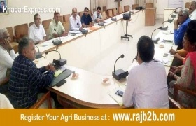 Agricultural scientists from all over the country will come to Bikaner