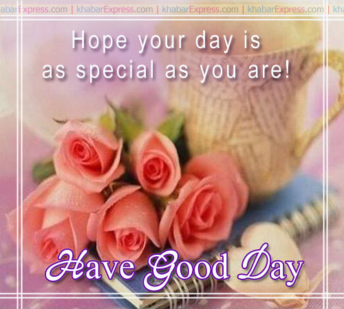 Have Good Day