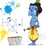 Enjoy the Holi with lot of fun